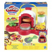 Play-Doh - Ciastolina Piec do pizzy E4576