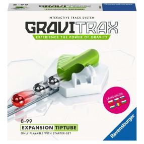 Ravensburger - GraviTrax Zestaw uzupełniający - tuba 261437