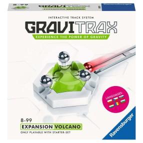 Ravensburger - GraviTrax Zestaw uzupełniający - wulkan 261468