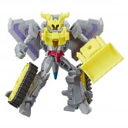 Hasbro Transformers Cyberverse Spark Armor - Battle Class Starscream Demolition Destroyer E4298