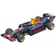 "Carrera GO!!! - Red Bull Racing RB14 ""M.Verstappen, No.33"" 64144"