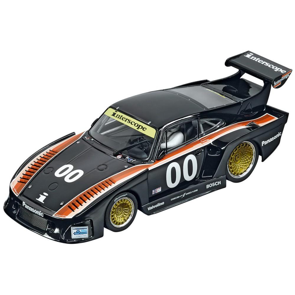 "Carrera DIGITAL 132 - Porsche Kremer 935 K3 ""Interscope Racing, No.00"" 30899"
