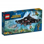 LEGO Super Heroes - Aquaman: Atak Black Manty 76095