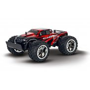 Carrera RC - Hell Rider 2.4GHz 1:16 160011