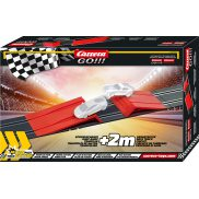 Carrera GO!!! - Action Pack 71599