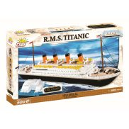 COBI Historical Collection - Action Town Statek R.M.S Titanic 1914A
