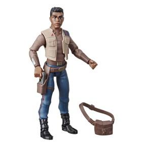 Hasbro Star Wars E9 - Figurka 13 cm Finn E3814