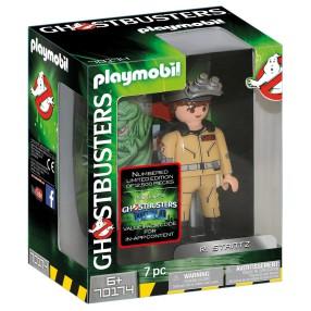Playmobil - Pogromcy Duchów Figurka do kolekcjonowania R. Stantz 70174