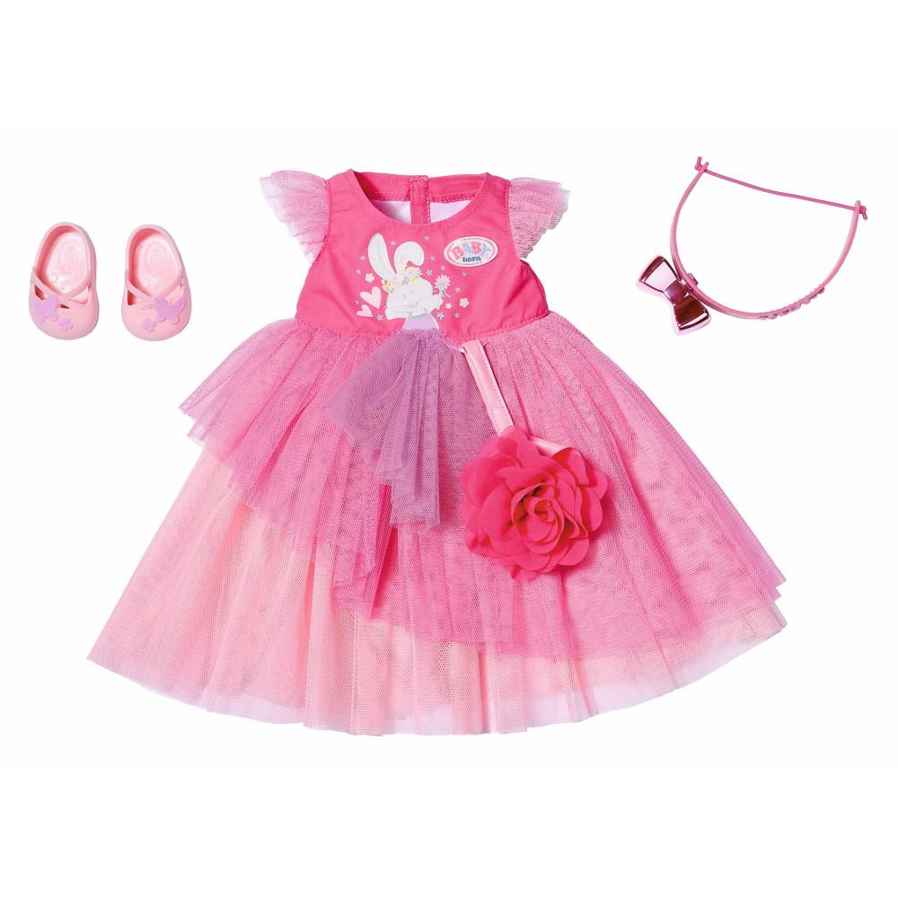 BABY born - Suknia balowa dla lalki 43 cm 827178