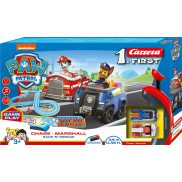 Carrera 1. First - Paw Patrol Race 'N' Rescue - Psi Patrol 63032