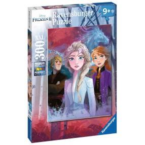 Ravensburger - Puzzle XXL Frozen 2 Kraina Lodu 2 300 elem. 128662