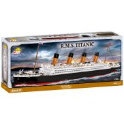 COBI Historical Collection - Statek R.M.S Titanic 1916