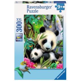 Ravensburger - Kochana Panda 300 ele. 130658