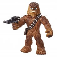 Hasbro Star Wars - Mega Mighties Figurka 25 cm Chewbacca E5104