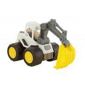 Little Tikes - Pojazdy budowlane Dirt Diggers Koparka 2w1 650567
