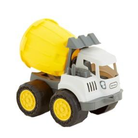 Little Tikes - Pojazdy budowlane Dirt Diggers Betoniarka 2w1 650574