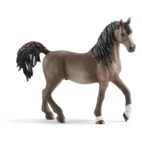 Schleich - Rasa Arabska - Koń ogier 13907