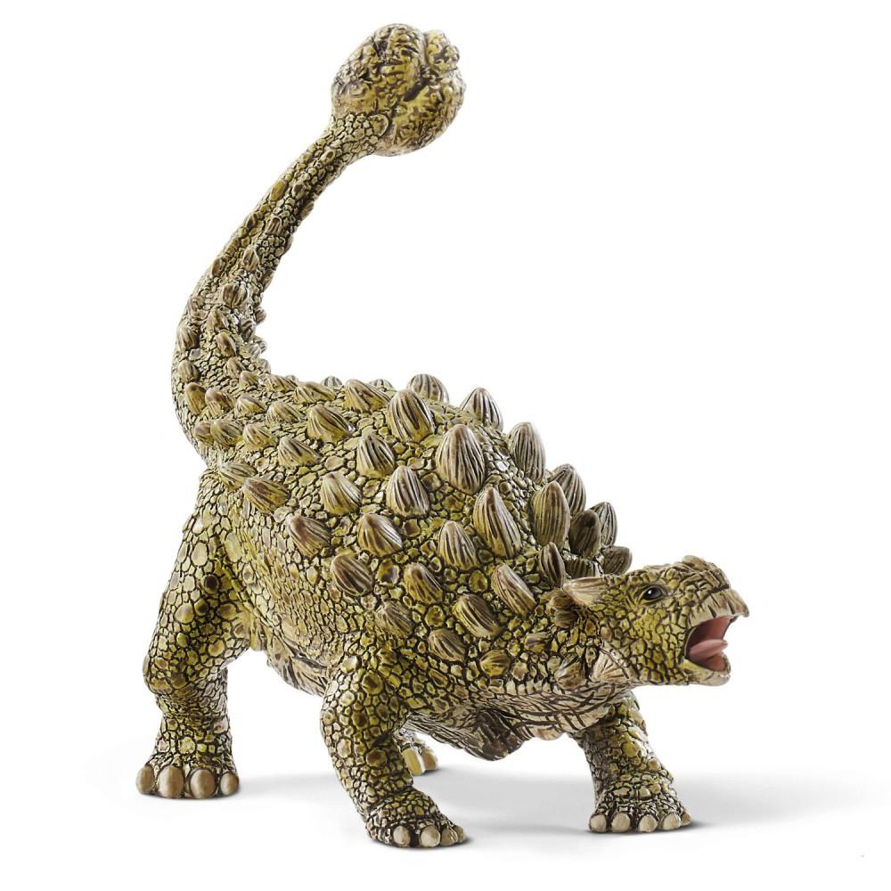 Schleich - Dinozaur Ankylosaurus 15023