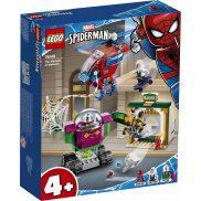 LEGO Super Heroes - Groźny Mysterio 76149