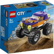 LEGO City - Monster truck 60251
