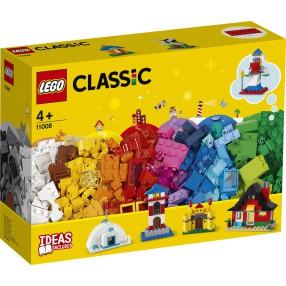 LEGO Classic - Klocki i domki 11008