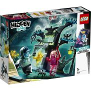 LEGO Hidden Side - Witaj w Hidden Side 70427