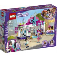 LEGO Friends - Salon fryzjerski w Heartlake 41391