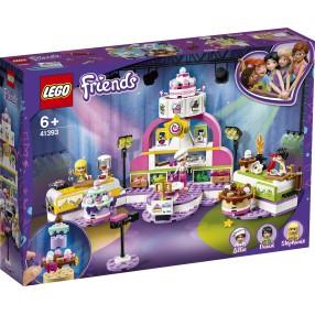 LEGO Friends - Konkurs pieczenia 41393