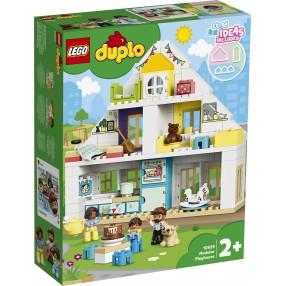 LEGO Duplo - Wielofunkcyjny domek 10929