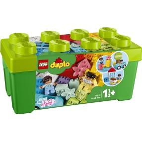 LEGO Duplo - Pudełko z klockami 10913