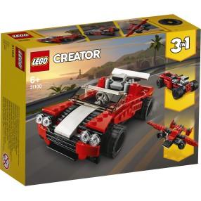 LEGO Creator - Samochód sportowy 31100