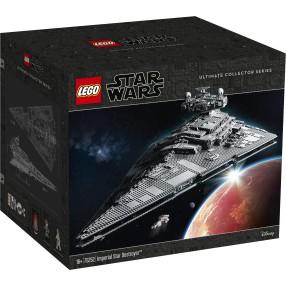 LEGO Star Wars - Gwiezdny Niszczyciel Imperium 75252