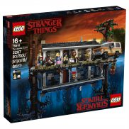 LEGO Stranger Things - Druga Strona 75810