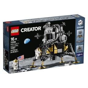 LEGO Creator Expert - Lądownik księżycowy Apollo 11 NASA 10266