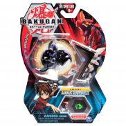 Bakugan Battle Planet - Battle Brawlers Podstawowa Kula Darkus Serpenteze Seria 1 20107949