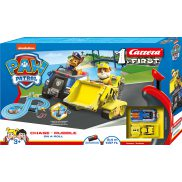 Carrera 1. First - Paw Patrol On a Roll - Psi Patrol 63034