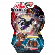 Bakugan Battle Planet - Battle Brawlers Zestaw Deluxe Ultra Nillious Seria 1 20104038