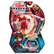 Bakugan Battle Planet - Battle Brawlers Zestaw Deluxe Ultra Dragonoid Seria 1 20109016