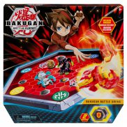 Bakugan Battle Planet - Arena Walki + Pyrus Phaedrus 20115340