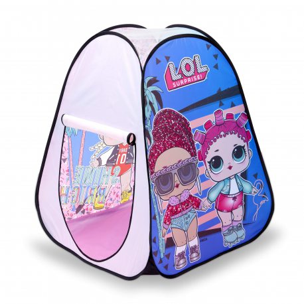 Little Tikes - Składany namiot LOL SURPRISE 651878