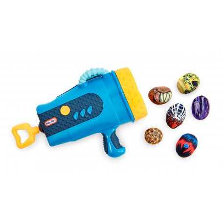 Little Tikes My First Mighty Blasters - Wyrzutnia Dual Blaster 651267