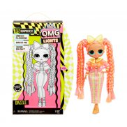 L.O.L. SURPRISE - O.M.G. LOL Lalka Fasion Dazzle Lights Series OMG 565185
