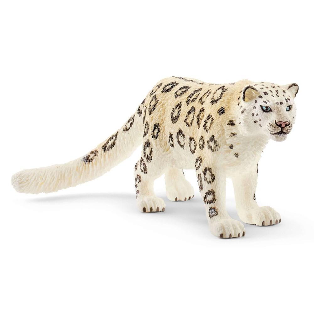 Schleich - Śnieżny leopard 14838