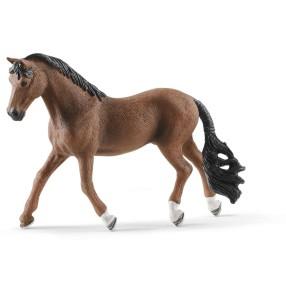 Schleich - Rasa trakehner - Koń wałach 13909
