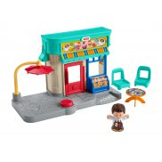 Fisher-Price Little People - Zestaw Cukiernia GNC60