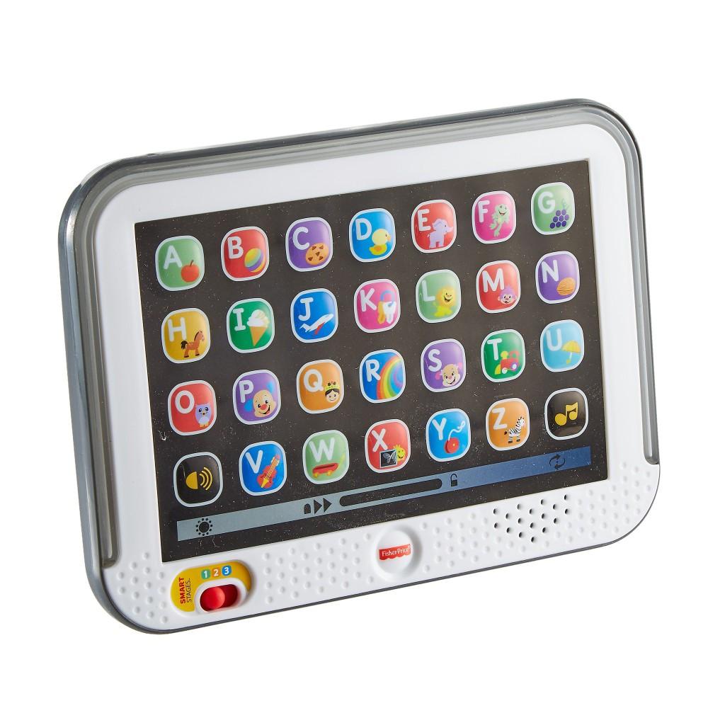 Fisher-Price - Tablet Malucha 3 poziomy nauki Wersja Polska DHN29