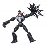 Hasbro Spider-Man Bend and Flex - Figurka 15 cm Venom E7689