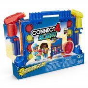 Hasbro - Gra Connect 4 Blast! E9122