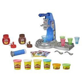 Play-Doh - Ciastolina Tęczowa lodziarnia E6688