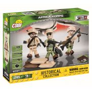COBI Historical Collection WWII - Afrika Korps 2034